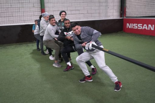 koh-lectif olympiades team building
