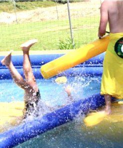 Joute Aquatique