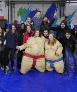 règles activité insolite sumo paris
