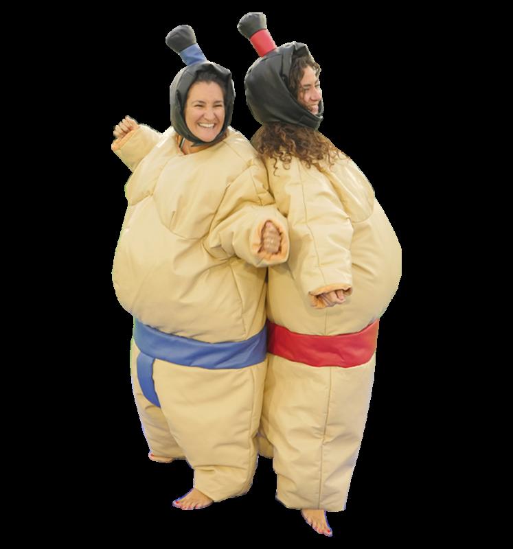 sumo activité paris