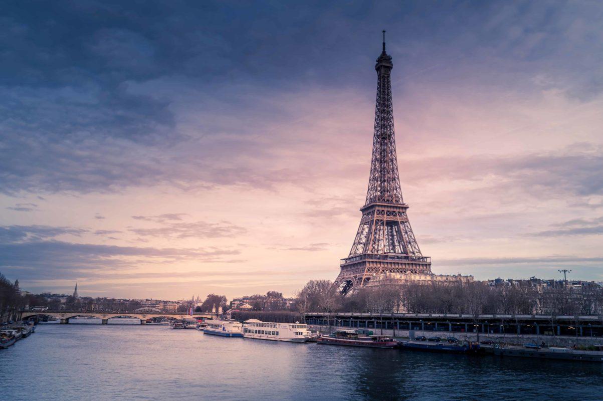 Paris EVG