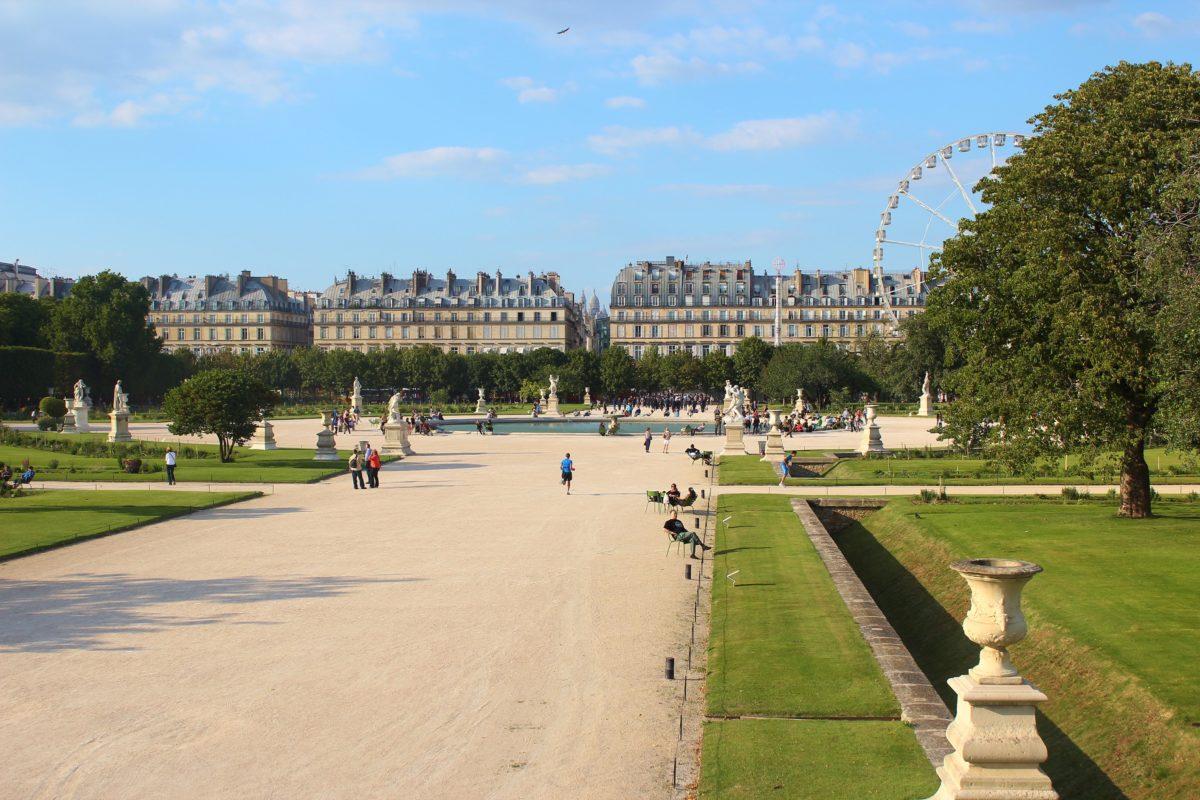 Sorties culturelles sur Paris